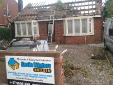 Kev Winters Builders in Blackpool, Fylde and Wyre
