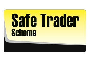 Kevin Winters Builders is a member of the Safe Traders Scheme with Lancashire County Council